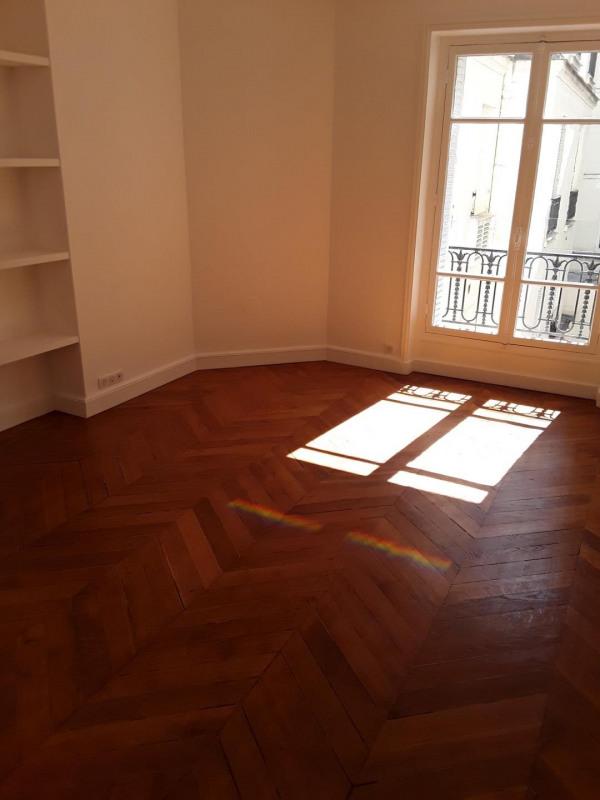 Rental apartment Paris 16ème 3500€ CC - Picture 6