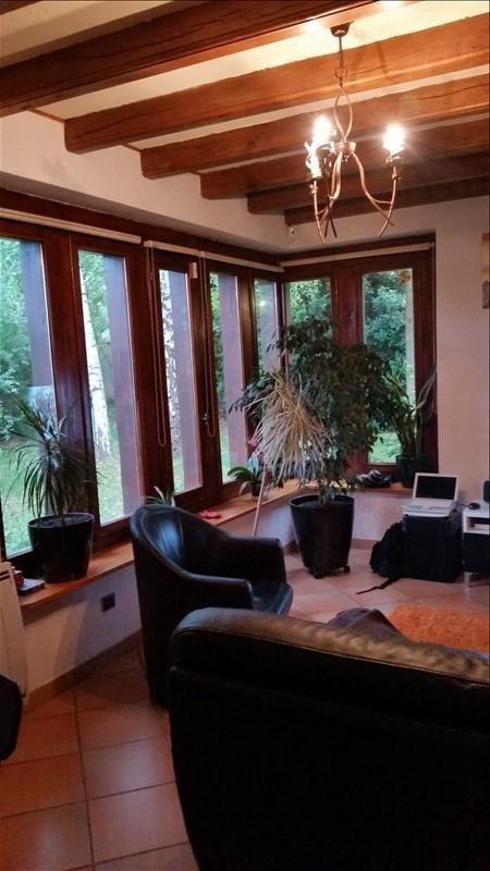 Sale house / villa Nanteuil les meaux 450660€ - Picture 3