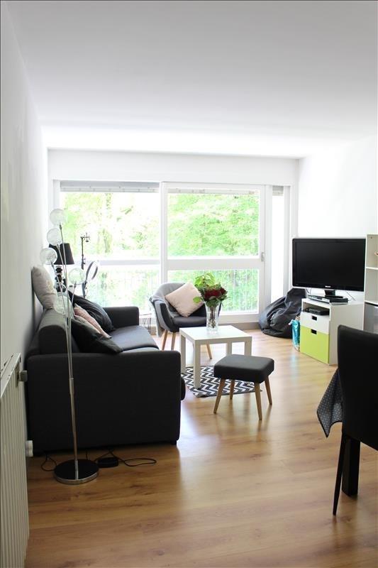 Venta  apartamento L etang la ville 265000€ - Fotografía 2