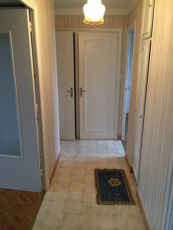 Sale apartment La ricamarie 45000€ - Picture 8