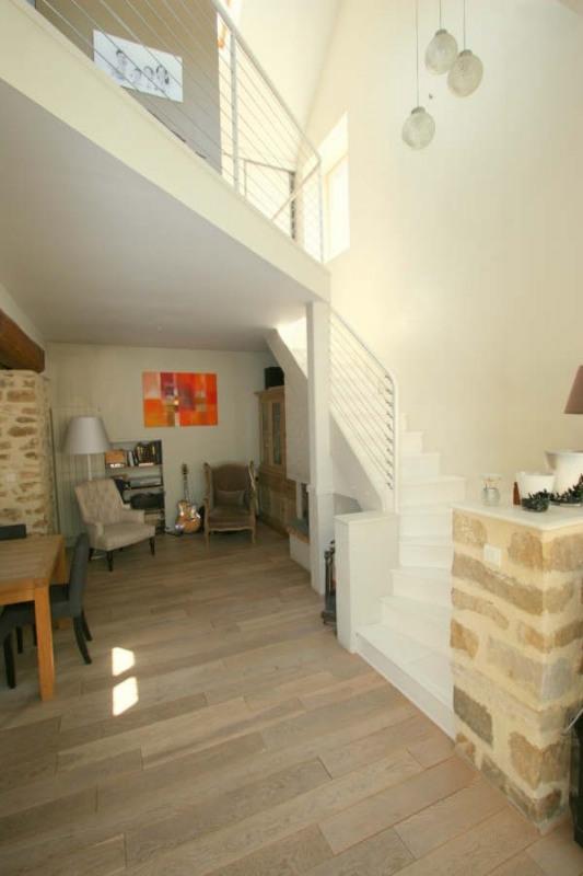 Vente maison / villa Samoreau 460000€ - Photo 9