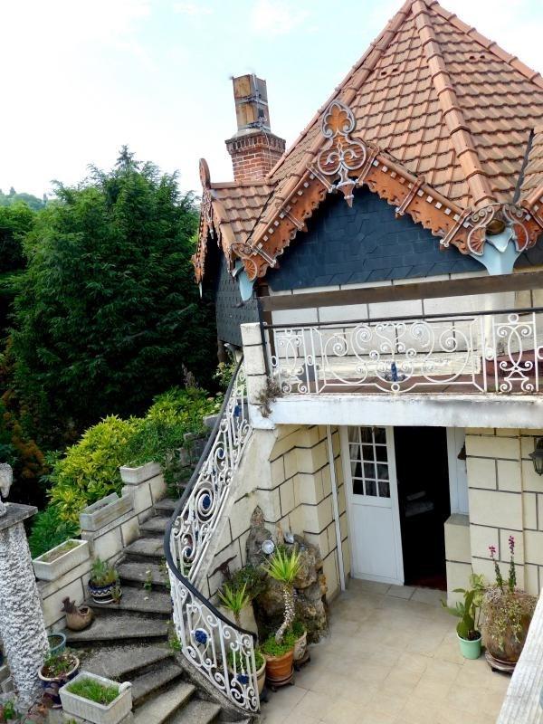 Sale house / villa Villennes sur seine 695000€ - Picture 6