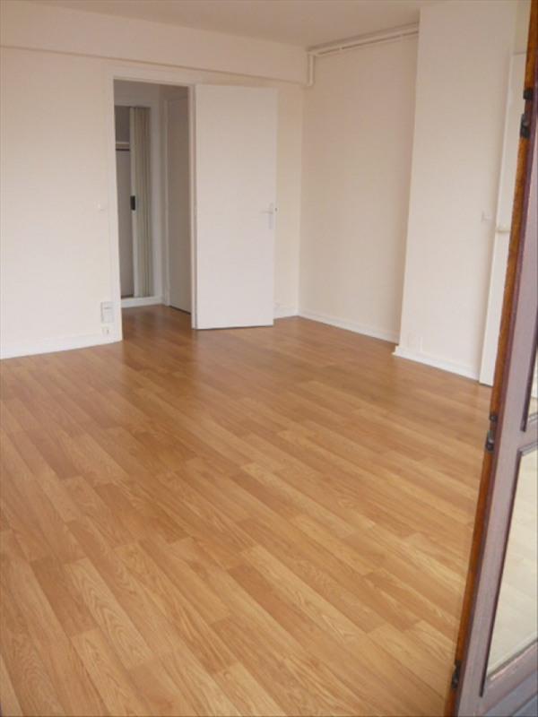 Rental apartment Paris 16ème 980€ CC - Picture 1