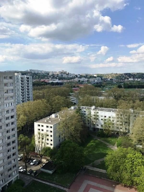 Vente appartement Villeurbanne 105840€ - Photo 1