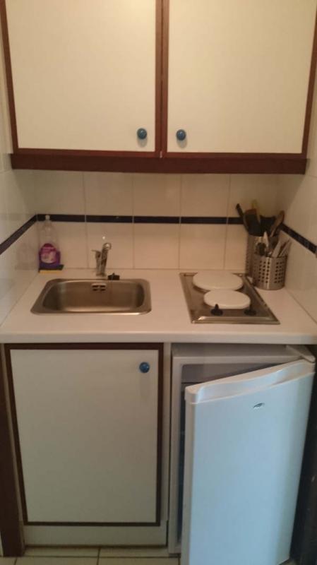Sale apartment Arzon 67000€ - Picture 5