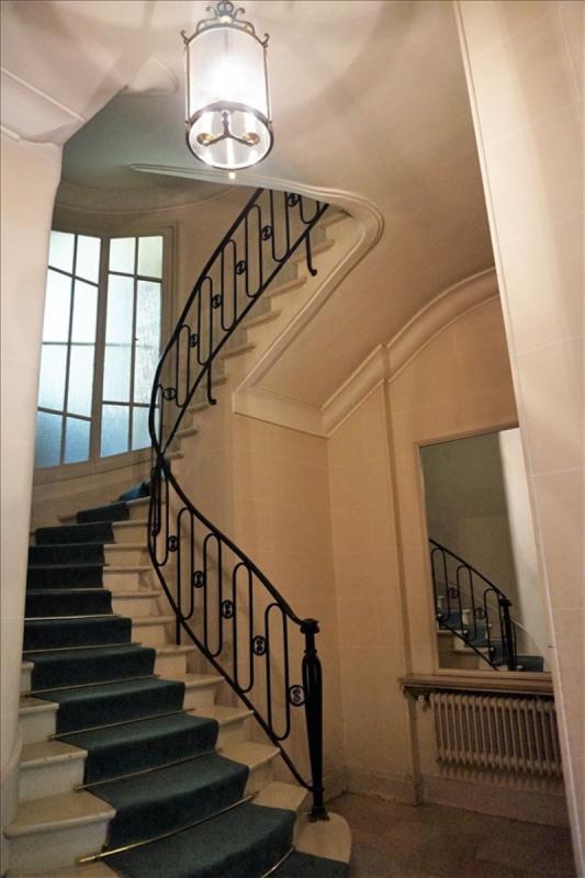 Verhuren  appartement Neuilly sur seine 5250€ CC - Foto 2