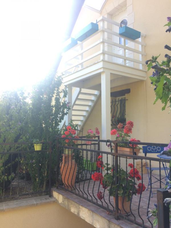 Sale house / villa Sorel moussel 362250€ - Picture 6
