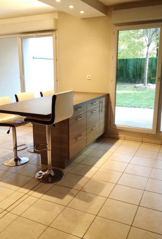 Vente appartement Lyon 7ème 345000€ - Photo 4