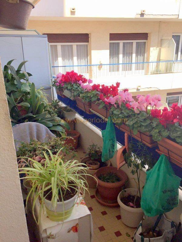 Vendita nell' vitalizio di vita appartamento Cagnes-sur-mer 63000€ - Fotografia 8