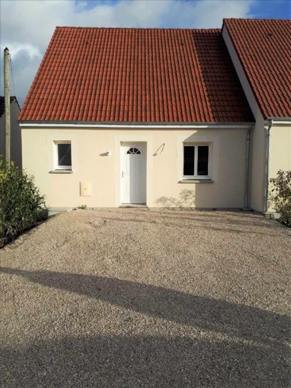 Sale house / villa Tigy 147600€ - Picture 3