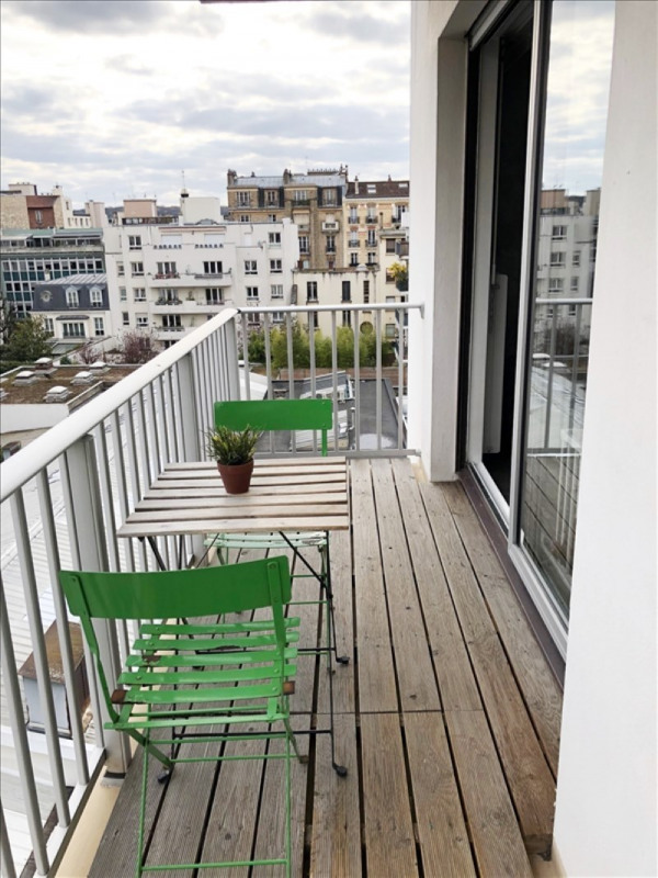 Vente appartement Boulogne billancourt 700 000€ - Photo 3