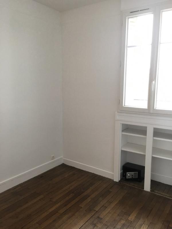 Location appartement Asnieres sur seine 930€ CC - Photo 3