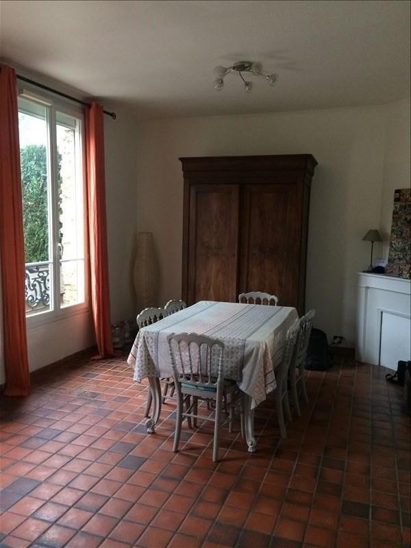 Venta  casa Viillennes sur seine/ medan 465000€ - Fotografía 5