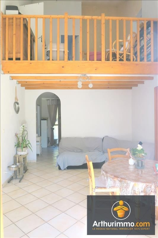 Vente maison / villa Savigny le temple 239 900€ - Photo 5