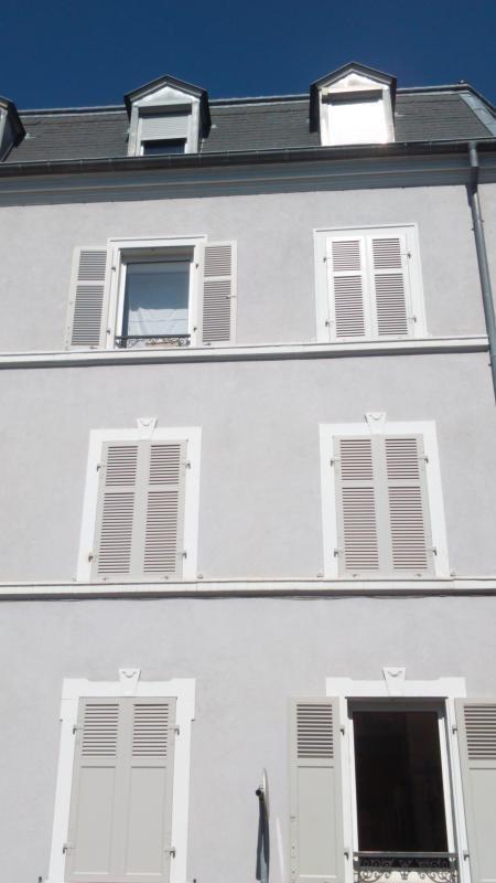 Rental apartment Mulhouse 690€ CC - Picture 3