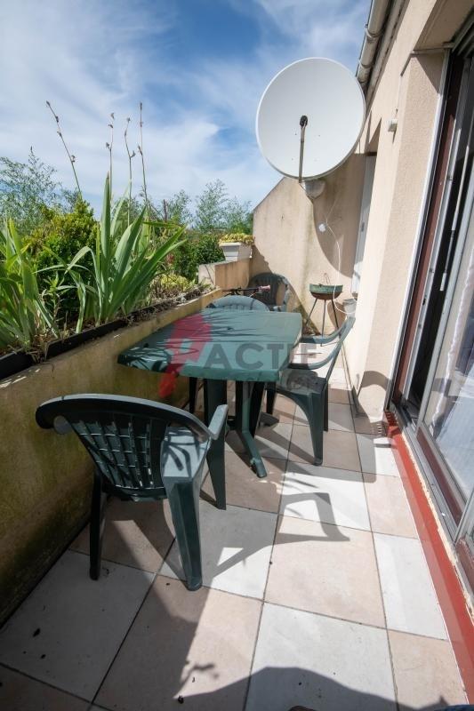 Sale apartment Courcouronnes 158000€ - Picture 7