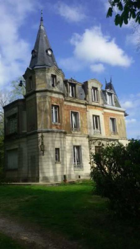 Vente maison / villa Meru pr... 499000€ - Photo 5