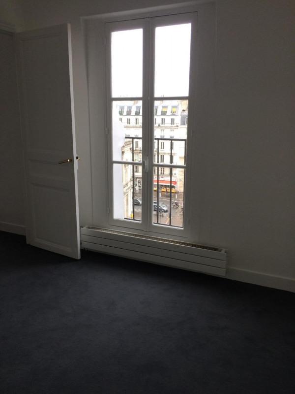 Alquiler  apartamento Paris 11ème 2750€ CC - Fotografía 7