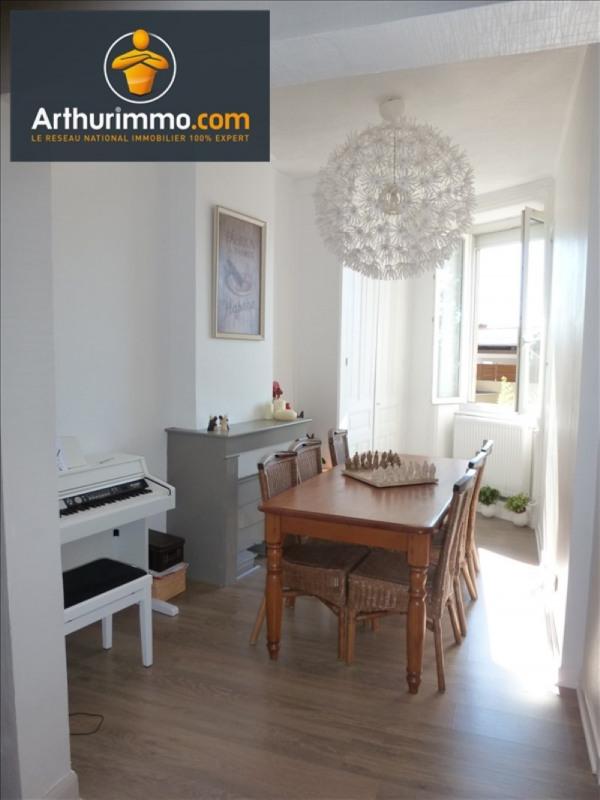 Sale apartment Roanne 110500€ - Picture 6