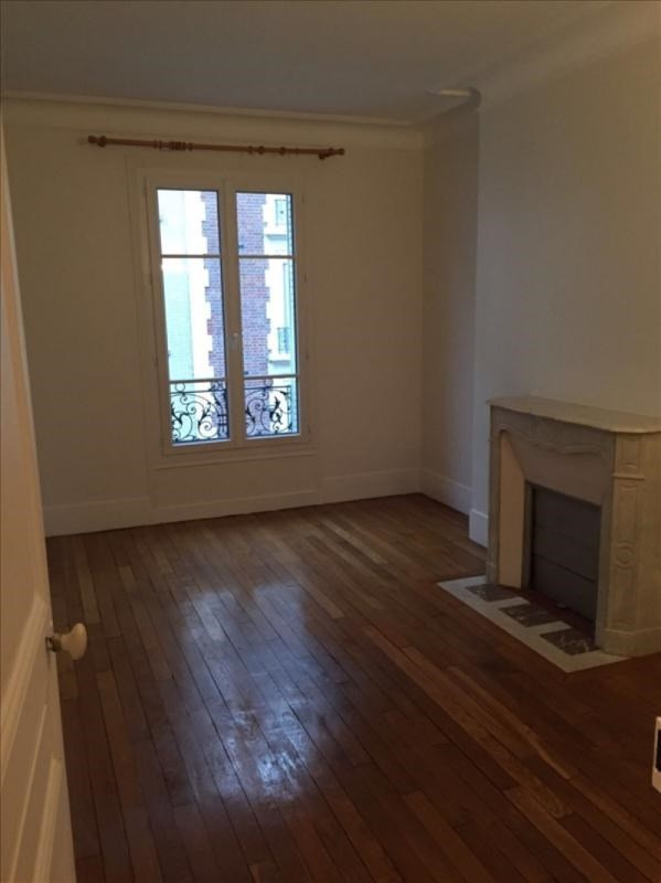 Rental apartment Courbevoie 1528€ CC - Picture 5