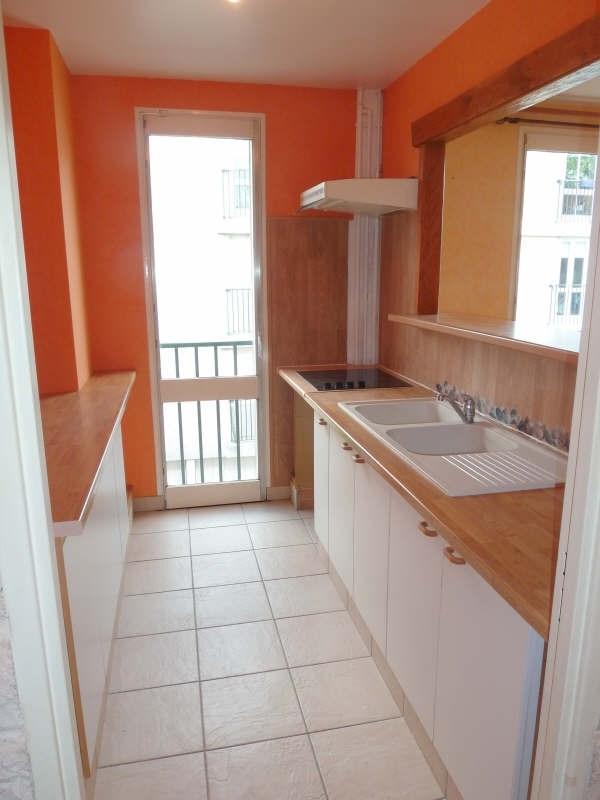 Location appartement Conflans ste honorine 948€ CC - Photo 3