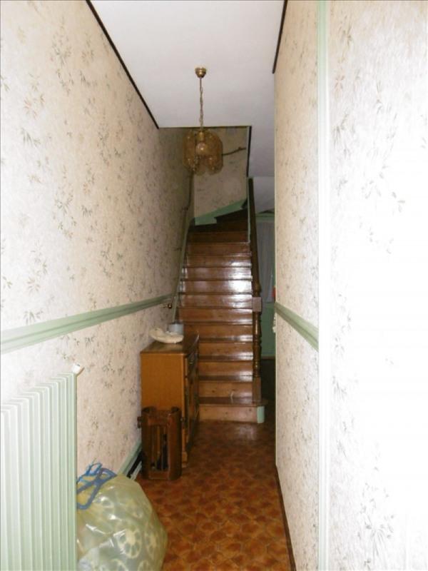 Vente maison / villa St quentin 72900€ - Photo 2