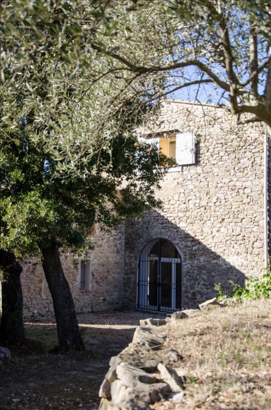 Deluxe sale house / villa Aix en provence 592000€ - Picture 3