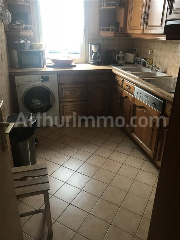 Vente appartement Torcy 215 000€ - Photo 2