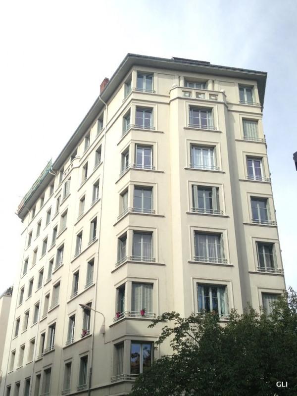 Location appartement Lyon 6ème 1390€ CC - Photo 9