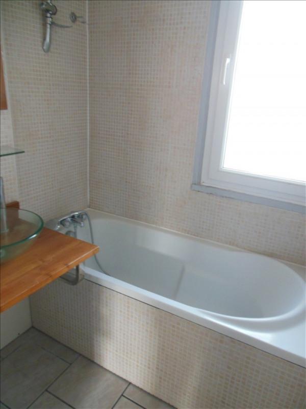 Sale apartment Bonsecours 106000€ - Picture 5