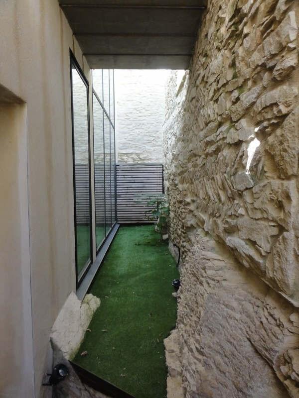 Venta de prestigio  casa Tavel 369000€ - Fotografía 10