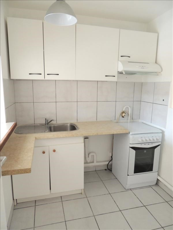 Vente appartement Ferney voltaire 200000€ - Photo 4