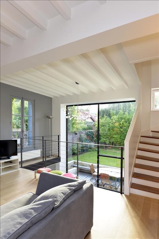 Deluxe sale house / villa Bois colombes 1240000€ - Picture 5