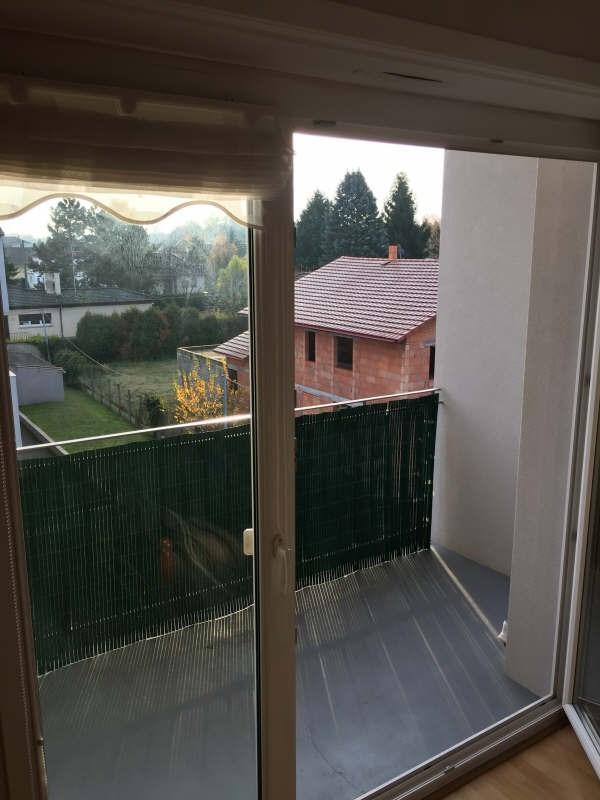 Sale apartment Haguenau 114000€ - Picture 4