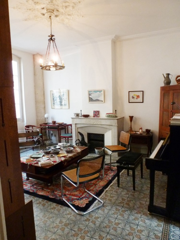 Sale apartment Avignon 265 000€ - Picture 2