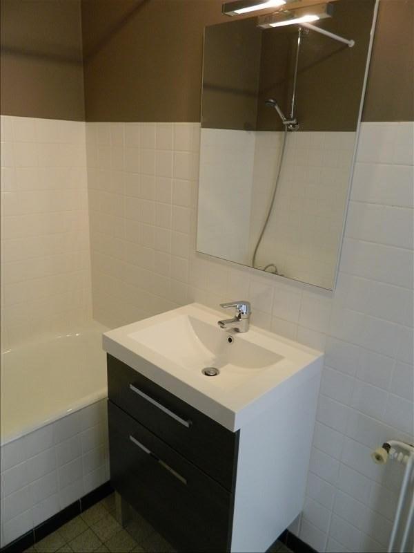 Affitto appartamento Roanne 370€ CC - Fotografia 3