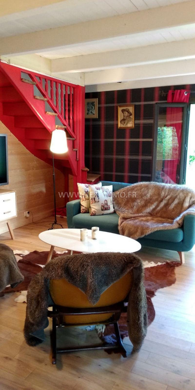 Vendita casa Saint-martin-vésubie 275000€ - Fotografia 11