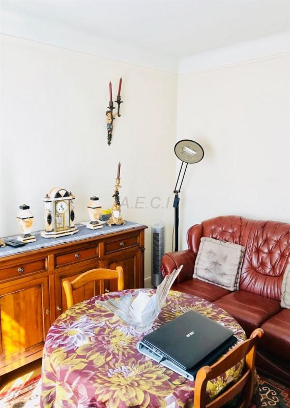 Sale apartment Asnieres sur seine 265000€ - Picture 5