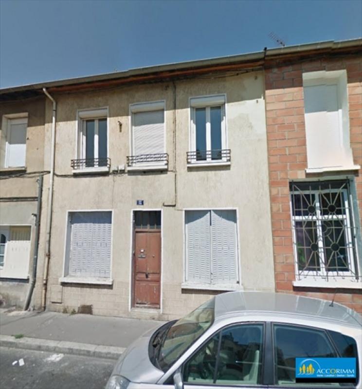 Aрендa квартирa Villeurbanne 500€ CC - Фото 1