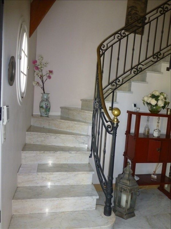 Immobile residenziali di prestigio casa Orgeval 749000€ - Fotografia 5