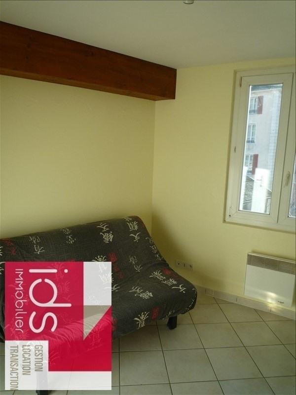 Location appartement Allevard 320€ CC - Photo 5