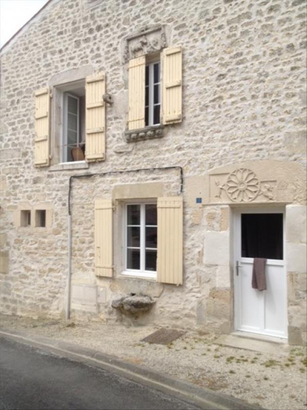 Sale house / villa Aulnay 94564€ - Picture 8