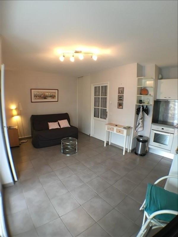 Venta  apartamento Capbreton 165800€ - Fotografía 3