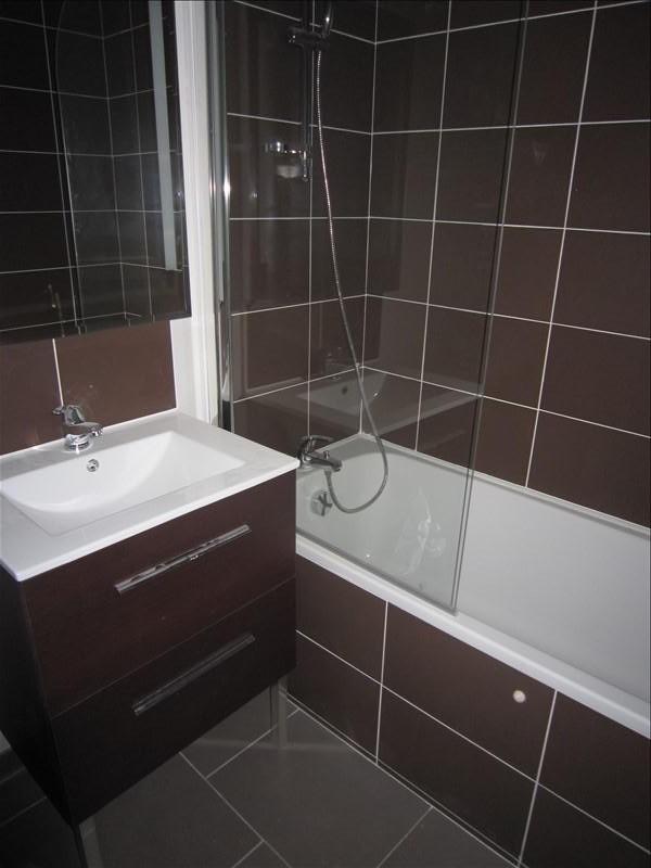 Rental apartment St cyprien 513€ CC - Picture 5