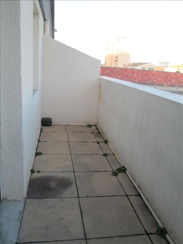 Vente appartement Sete 89000€ - Photo 4
