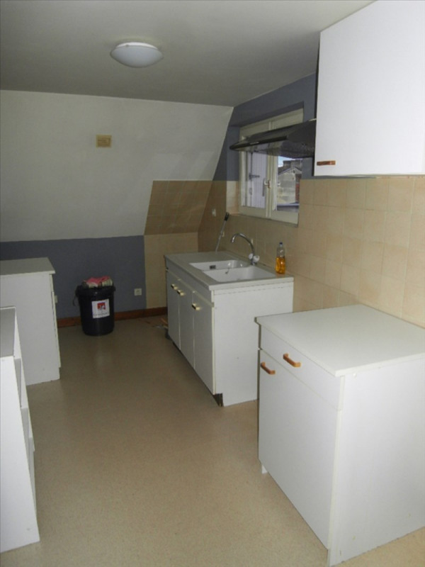 Vente appartement Cognac 59 675€ - Photo 3