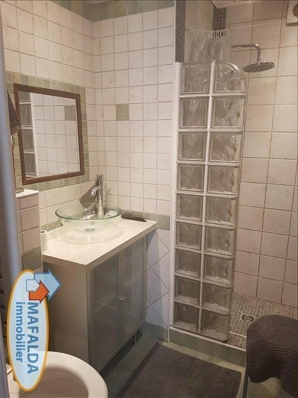 Vente maison / villa Mont saxonnex 233000€ - Photo 9