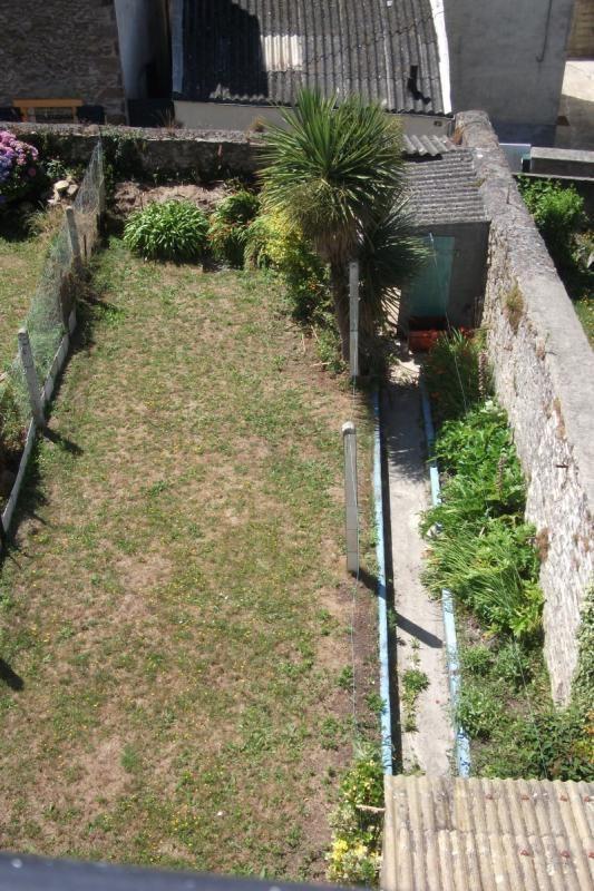 Sale house / villa Plouhinec 84000€ - Picture 3