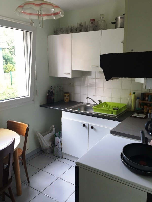 Vente appartement Haguenau 99 200€ - Photo 1