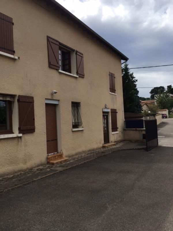 Location maison / villa Heyrieux 636€ CC - Photo 4